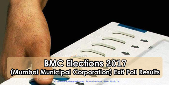 bmc-elections-2017-exit-poll-results