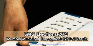Maharashtra Muncipal Corporation Election Results