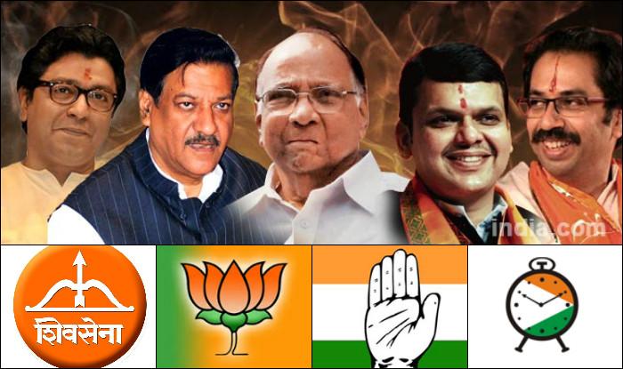 Maharashtra Election 2022